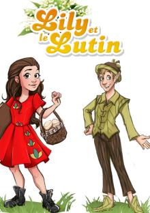 Lily et le Lutin (Disque & Spectacle pour enfants)