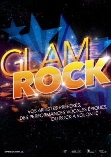 La Tournée Glam Rock